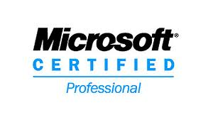 MicroSoft Certified Chicago 5